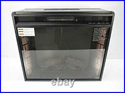 SEI 23 Wide Electric Firebox Insert withRemote FA512300TX (Insert ONLY)