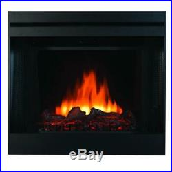 Superior Fireplaces 33-Inch Innovative Hearth Products Electric Fireplace Insert