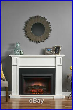 The Outdoor GreatRoom Company Gallery Electric Fireplace Insert FIR1573