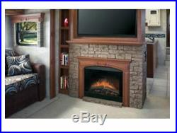 Wesco DF2524L Dimplex Fireplace Insert HEATERS & FURNACES RV